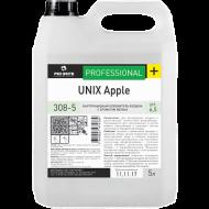 Бактерицидный освежитель воздуха с ароматом яблока - Pro-Brite Unix Apple 5л