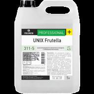 Бактерицидный освежитель воздуха с ароматом фрутеллы - Pro-Brite Unix Frutella 5л