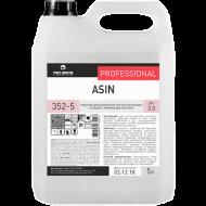 Средство на основе фруктовой кислоты для деликатной чистки сантехники - Pro-Brite Asin 5л