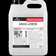 Концентрат против известковых осаждений и помутнения воды - Pro-Brite Anika Lemon (бывш Anika Grant) 5л