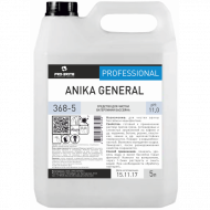 Средство для чистки ватерлинии бассейна - Pro-Brite Anika General (бывш Anika Cleaner) 5л