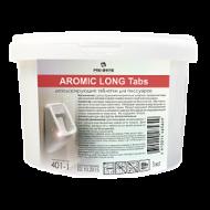 Дезодорирующие таблетки для писсуаров с длительным сроком растворения - Pro-Brite Aromic Long Tabs 1кг
