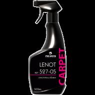 Очиститель обивки - Pro-Brite Lenot 500мл