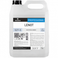 Очиститель обивки - Pro-Brite Lenot 5л