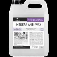 Средство против воска и следов резины - Pro-Brite Medera Anti-Wax 5л