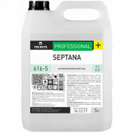 Антибактериальный гель - Pro-Brite Septana 5л