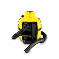 Хозяйственный пылесос - Karcher WD 1 Compact Battery Set