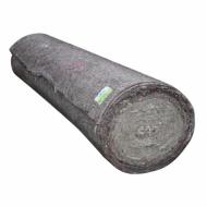 Полотно техническое холстопрошивное, серое, рулон 1,6х50 м, 220 г/м2, шаг 2,5 мм