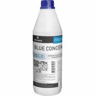 Низкопенный моющий концентрат для ежедневной и генеральной уборки - Pro-Brite Blue Concentrate 1л