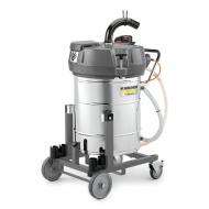 Пылесос для сбора жидкостей - Karcher IVR-L 100/24-2 Tc Me