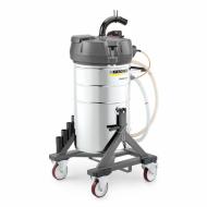 Пылесос для сбора жидкостей - Karcher IVR-L 100/24-2 Tc Me Dp
