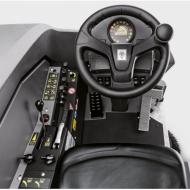 Поломоечная машина с сиденьем для оператора - Karcher B 300 R I