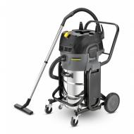 Профессиональный пылесос влажной и сухой уборки - Karcher NT 55/2 Tact² Me I