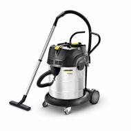 Профессиональный пылесос влажной и сухой уборки - Karcher NT 65/2 Ap Me