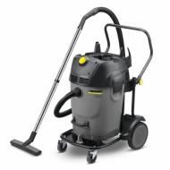 Профессиональный пылесос влажной и сухой уборки - Karcher NT 65/2 Tact² Tc