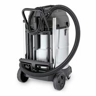Профессиональный пылесос влажной и сухой уборки - Karcher NT 70/2 Me Classic