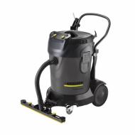 Профессиональный пылесос влажной и сухой уборки - Karcher NT 70/2 Professional