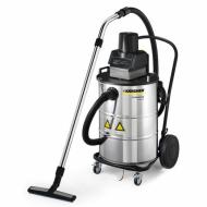 Профессиональный пылесос влажной и сухой уборки - Karcher NT 80/1 B1 M