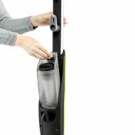 Пароочиститель - Karcher SC 3 Upright EasyFix