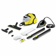 Пароочиститель - Karcher SC 5 EasyFix Iron Kit