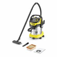 Хозяйственный пылесос - Karcher WD 5 Premium