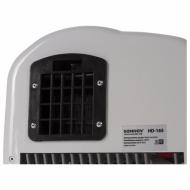 Сушилка для рук SONNEN HD-165, 1650 Вт, пластиковый корпус, белая