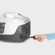 Пылесос с аквафильтром - Karcher DS 6 Premium Mediclean