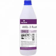 Средство против пятен ржавчины, марганцовки и крови - Pro-Brite Axel-3 Rust Remover 1л