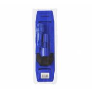 Держатель-флаундер 40 см, для плоских МОПов (ТИП У/К, К, УВ), с зажимами, черенки тип A и B, ФЛА142