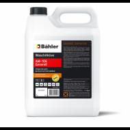 Средство для бесконтактной мойки (универсальный/ дополнительный блеск) - BAHLER WaschAktive AM-106 Generell 5л