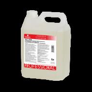 Универсальный пенный обезжириватель для  пищевого  производства с антимикробным эффектом. Концентрат - Prosept Duty Foam 5л