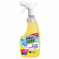 средство для мытья стекол и зеркал с антистатическим эффектом - Prosept Optic Shine 500мл