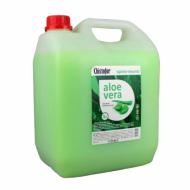 Жидкое крем- мыло Chistofor  Aloe Vera 5л