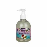 Жидкое крем- мыло Chistofor Миндаль-Вишня 500 мл