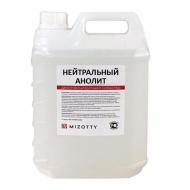 Антисептическое средство для дезинфицирующих туннелей - MIZOTTY Нейтральный анолит 5л