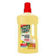Средство с ароматом цитруса. Концентрат, для мытья полов - Prosept MULTIPOWER 1л