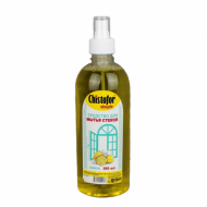 Средство для мытья стекол Chistofor Simple ЛИМОН ( распылитель) 500мл