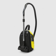 Пылесос с аквафильтром - Karcher DS 6