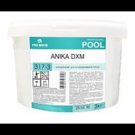 Порошковый концентрат для хлорирования воды - Pro-Brite Anika DXM 3кг