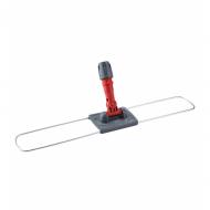 Держатель мопа для сухой уборки, 60 см - Uctem-Plas NT182