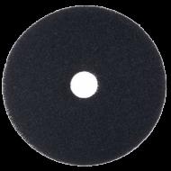 Размывочный круг (ПАД), 24 дюйма, черный - FIBRATESCO