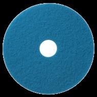Размывочный круг (ПАД), 17 дюймов, синий - FIBRATESCO
