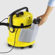Моющий пылесос - Karcher SE 4002
