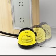 Пылесос сухой уборки - Karcher VC 6 Premium