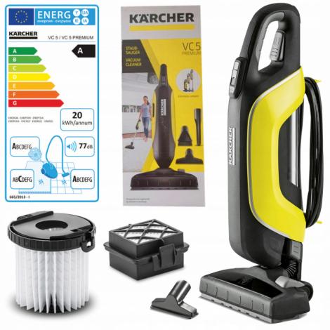Пылесос сухой уборки - Karcher VC 5